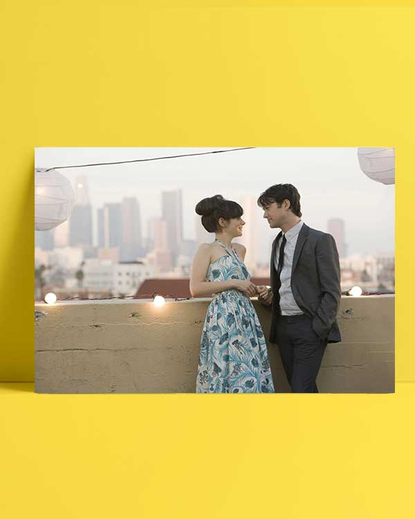 500 Days of Summer film afişi satın al