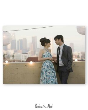 500 Days of Summer poster satın al