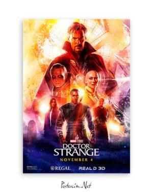 Doctor Strange 2 poster satın al