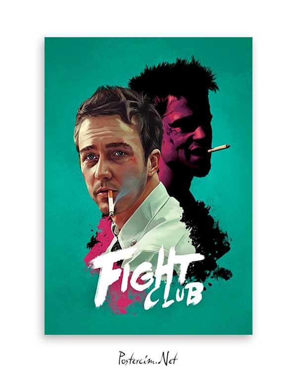 Fight Club poster satın al