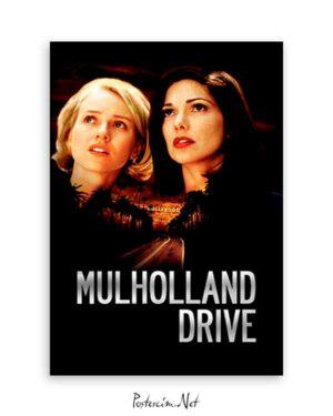 Mulholland Drive poster satın al