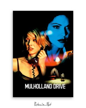 Mulholland drive 2 poster satın al