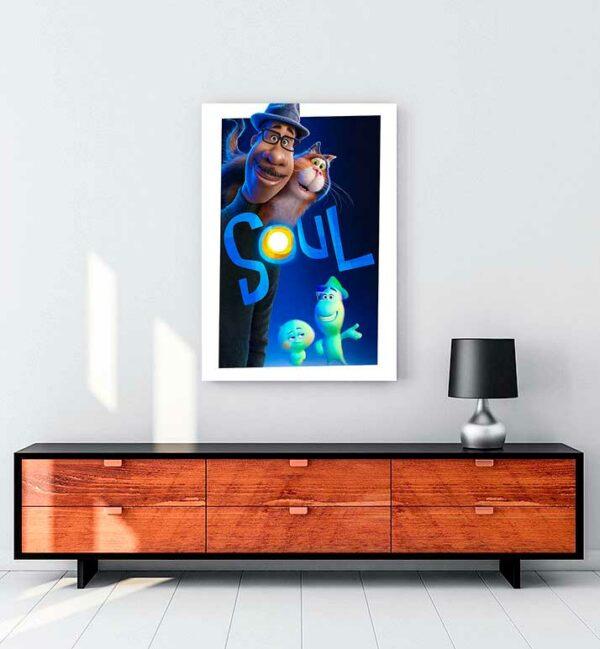 Soul 2020-2 kanvas tablo satın al