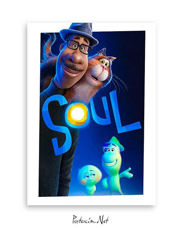 Soul 2020-2 poster satın al
