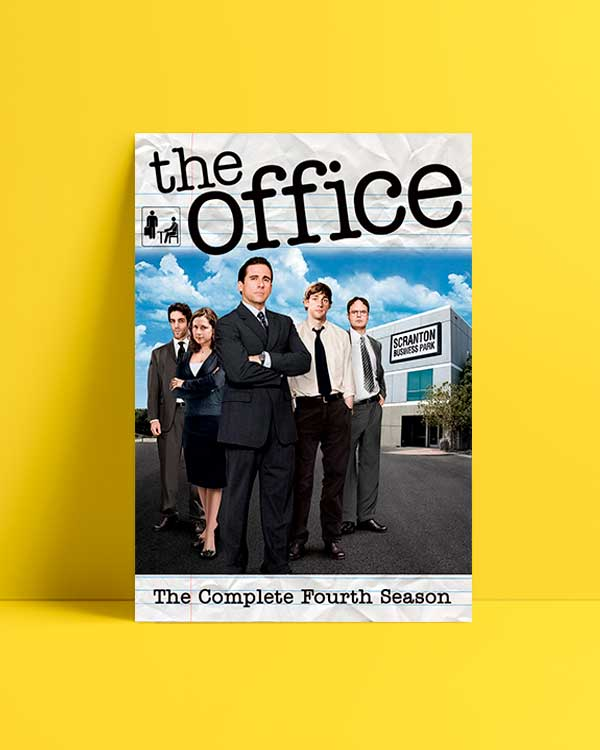 The Office I afiş satın al