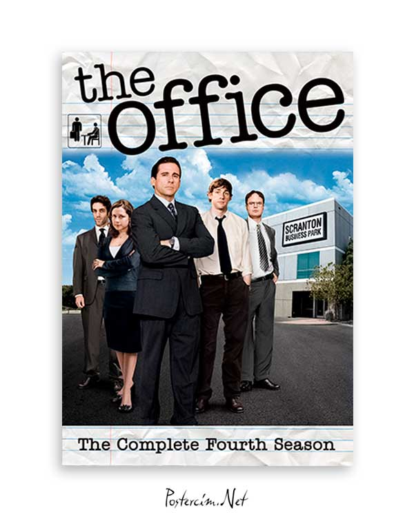 The Office I poster satın al