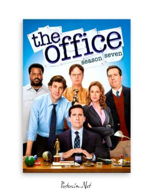 The Office poster satın al