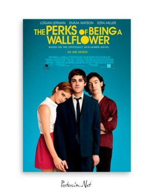 The Perks of Being a Wallflower 2 poster satın al