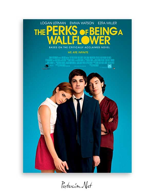 The Perks of Being a Wallflower 2 poster satın al