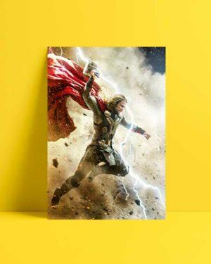 Thor afiş satın al