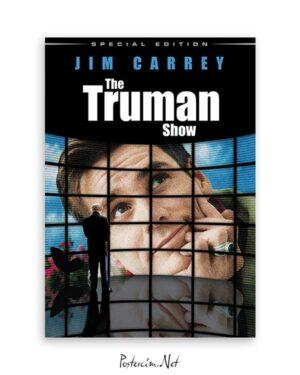 Truman Show 2 poster satın al