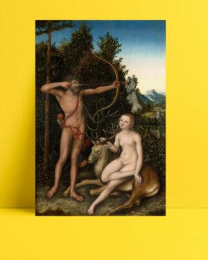 Apollo-and-Diana-posteri