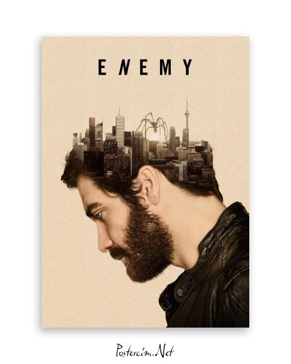 Enemy afisi