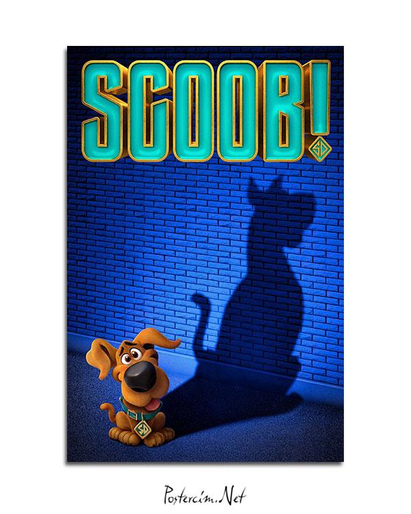 Scoob! afişi