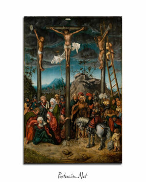 The-Crucifixion-afisi