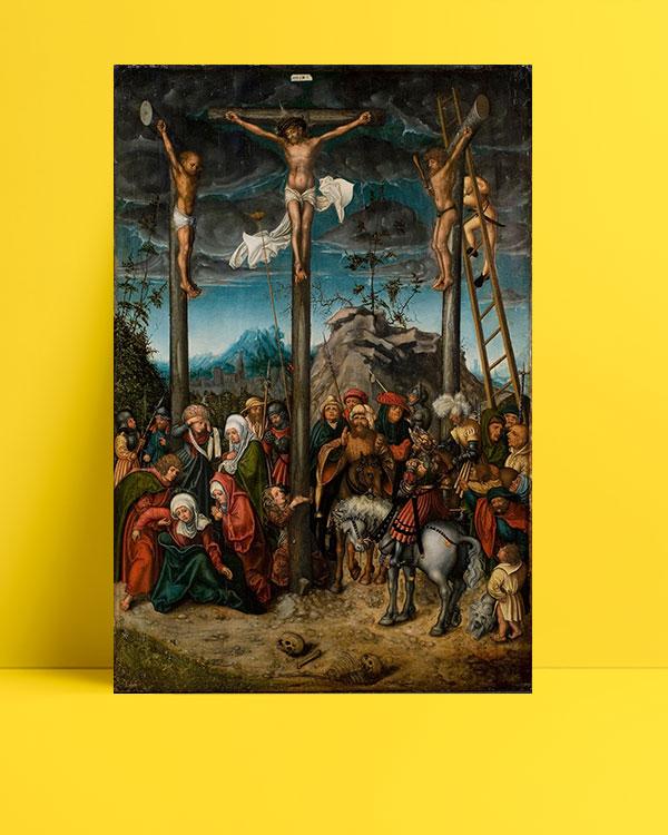 The-Crucifixion-posteri
