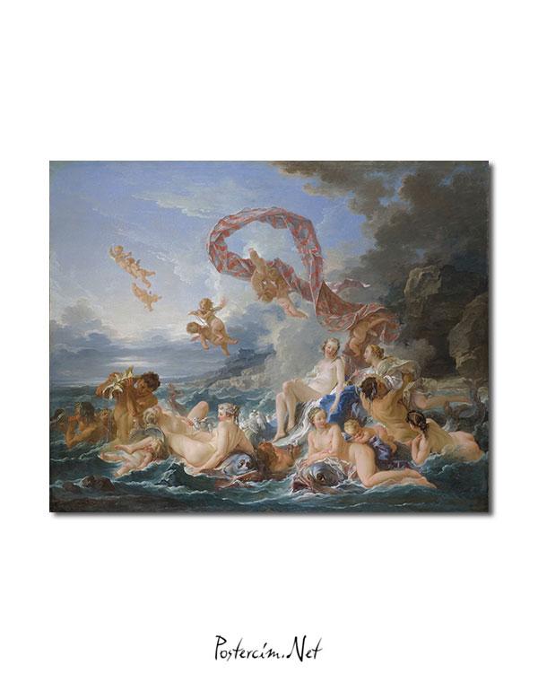 The-Triumph-of-Venus-afisi