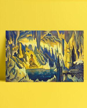 Buddha The Conqueror posteri