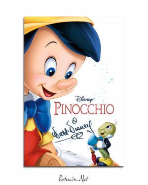 Pinocchio afisi