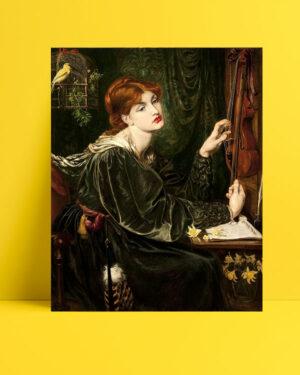 Veronica Veronese posteri