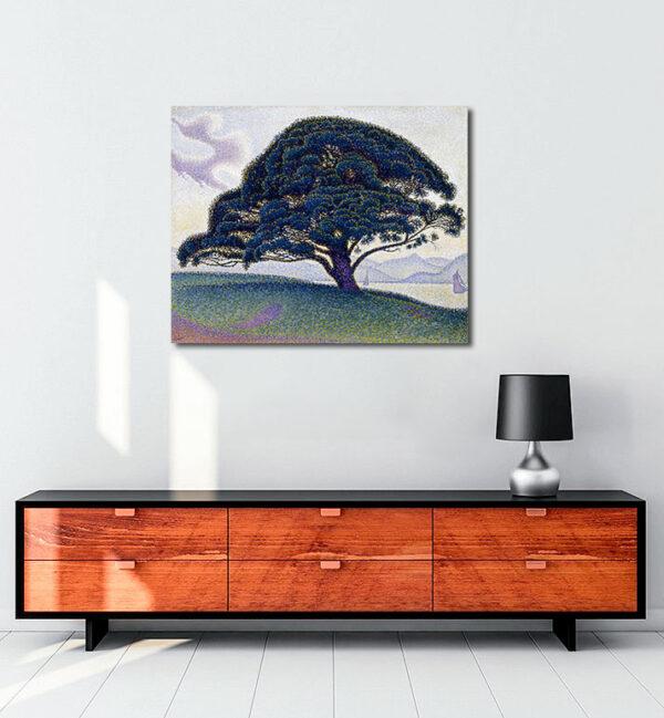 Bonaventure-ağacı-kanvas-tablo