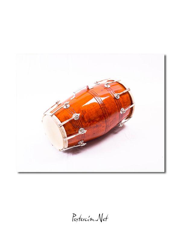 Dholak-müzik-enstrümanı-afisi