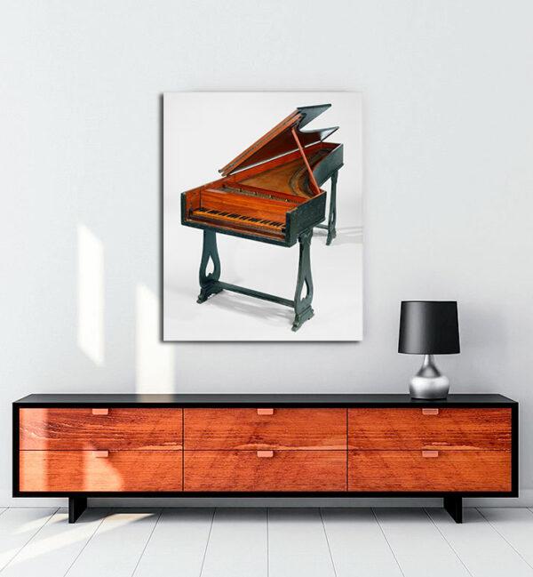 Eski-piyano-kanvas-tablo