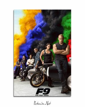 Hızlı-ve-öfkeli-F9-afisi