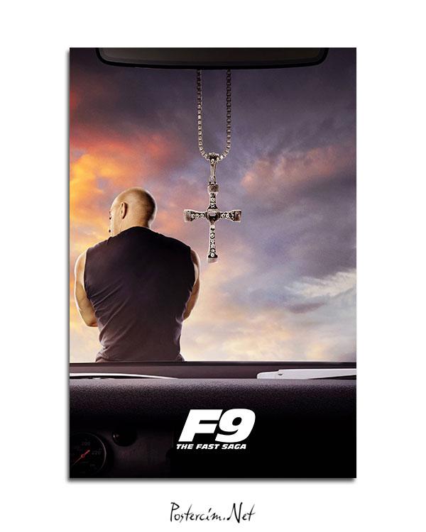 Hızlı-ve-öfkeli-F9-the-fast-saga-afisi