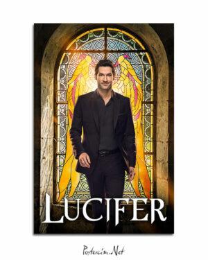 Lucifer-afisi