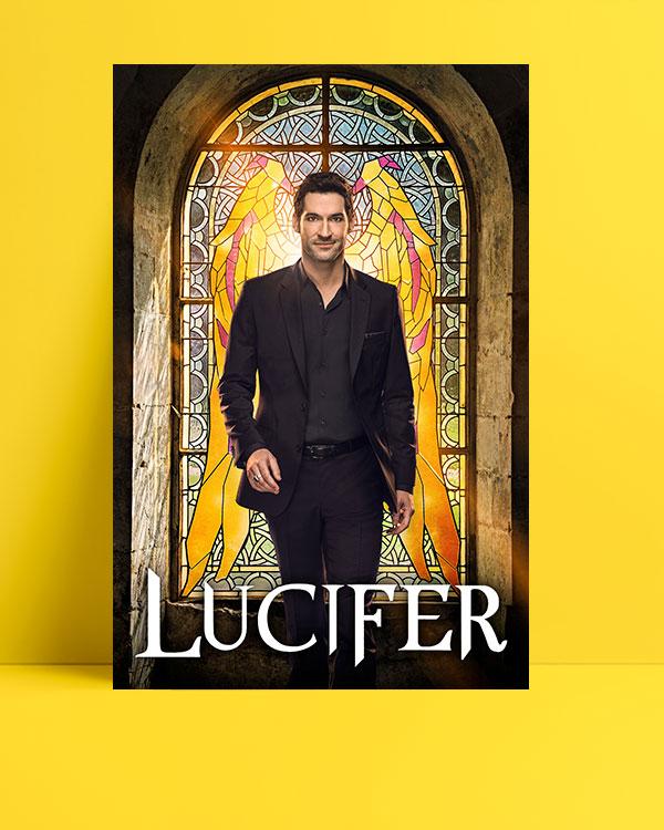 Lucifer-posteri