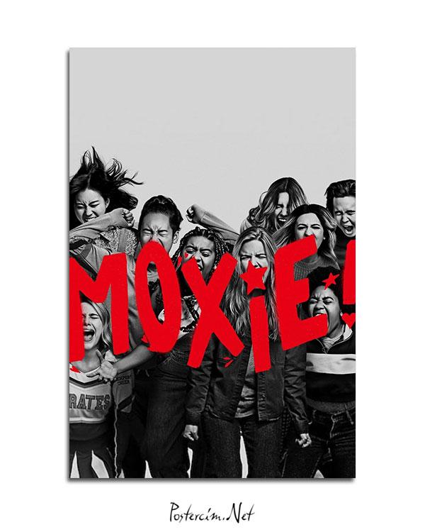 Moxie-afisi