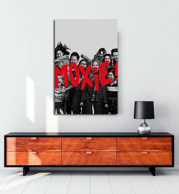 Moxie-kanvas-tablo