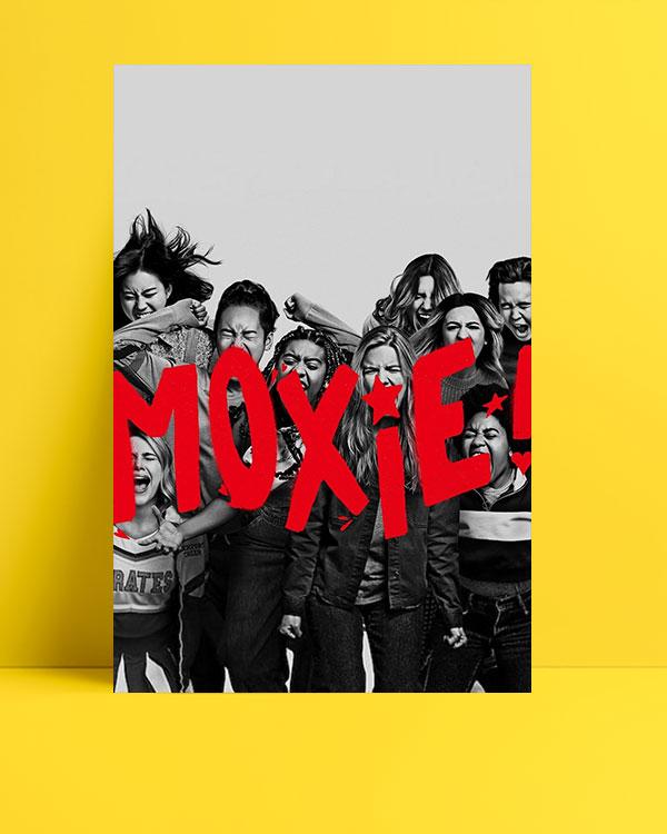 Moxie-posteri