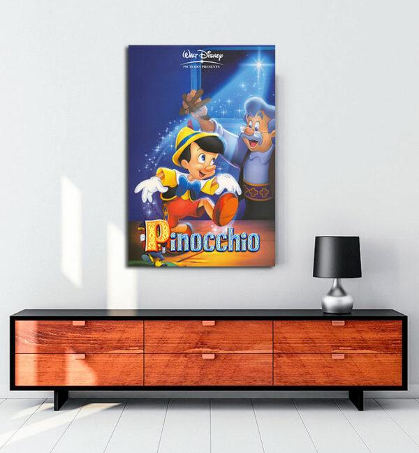 Pinocchio-1-kanvas-tablo