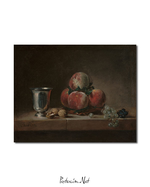 Still-Life-with-Peaches-afisi