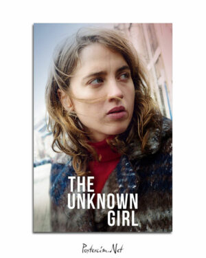 The unknown girl afisi