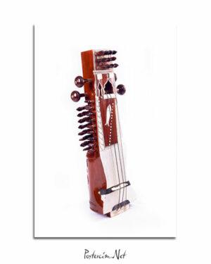 sarangi-müzik-enstrümanı-afisi