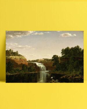 Lower-Falls-Rochester-posteri