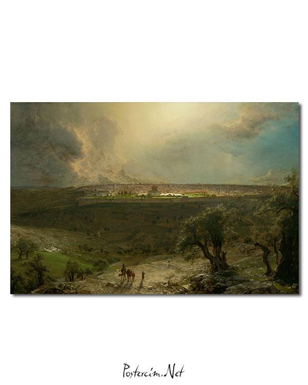 Zeytin-Dağı'ndan-Kudüs-afisi