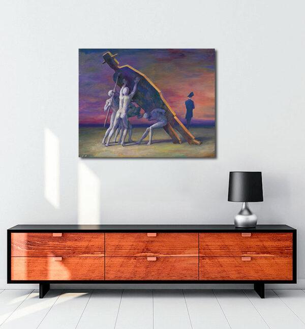 Aday-kanvas-tablo