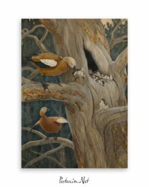 kızılkanatlı-ördekler-afisi