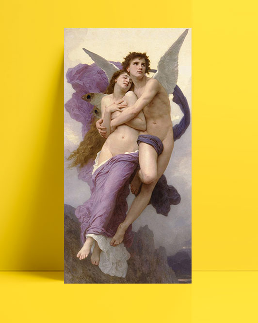 ruh-ve-aşk-Psyche-and-Cupid-posteri