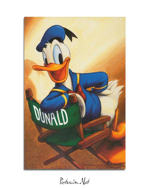 Donald-Duck-afisi