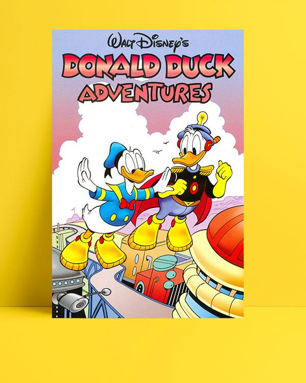 Donald-Duck'ın-maceraları-posteri
