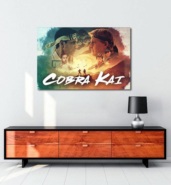 cobra-kai-1-kanvas-tablo