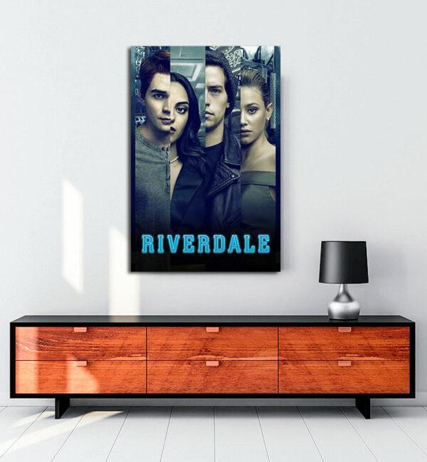 riverdale-kanvas-tablo