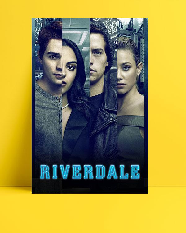 riverdale-posteri