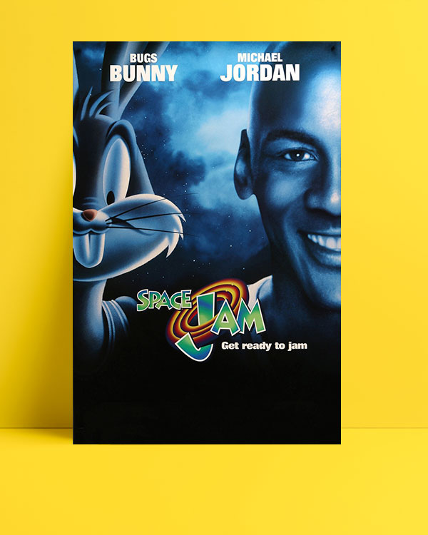 space-jam-1996-posteri