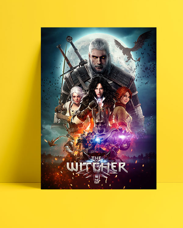 the-witcher-posteri